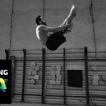 Tumbling BRA leva educativos de tumbling a cheerleaders em quarentena