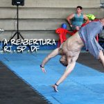 Cheerleading nacional inicia reabertura na pandemia – Rio | São Paulo | DF
