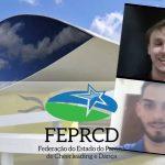 Federação do Estado do Paraná de Cheerleading e Dança se apresenta oficialmente