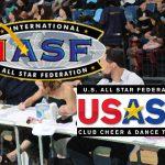 IASF e USASF: as (muitas) diferenças entre os códigos do esporte